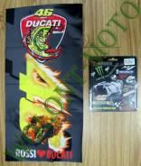 Защита шеи от ветра Ducati BH-0019