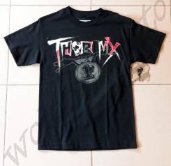 Футболка Thor LEGEND размер:S Черный 3030-5407