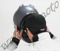 Подшлемник RS-TAICHI COOLRIDE 2шт. Черный