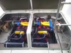 Ремонт стационарных двигателей