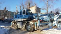 Kato MR-350R, 2007