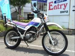 Yamaha, 1993