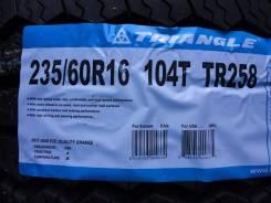 Triangle TR258. Летние, без износа, 4 шт