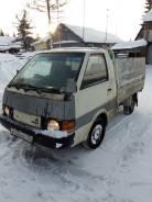 Nissan Vanette, 1989