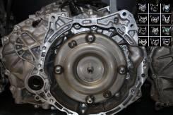 Вариатор Nissan Qashqai J10 2.0 MR20DE FWD