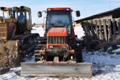 Kubota. Продам трактор на гусеничном ходу с лопатой, 140 л.с.