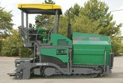 Гусеничный асфальтоукладчик Vogele SUPER 1300-2