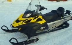BRP Ski-Doo Skandic WT 550, 2011