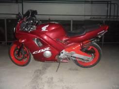 Honda CBR 600, 1993