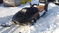 BRP Ski-Doo Grand Touring 500, 2000