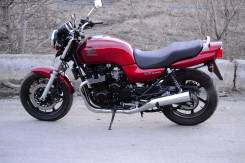 Honda CB 750 Seven Fifty, 2004