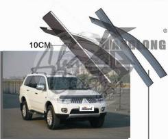 Ветровик. Mitsubishi Pajero Sport, K90, KH0 Двигатели: 4D56, 4M41, 6B31, 6G72. Под заказ