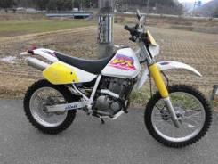 Suzuki DR 250, 1995