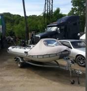 Продам лодку комплектом
