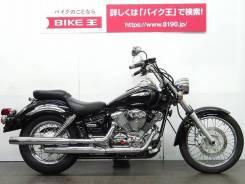 Yamaha XVS 250, 2004