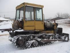 ДТ-75Т, 1990