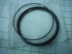 Поршневые кольца на Suzuki Address 125 (UZ125)