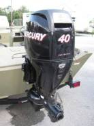 Продам водомет mercury 40 jet