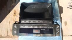 Монитор на Lexus LX570 (07-11)
