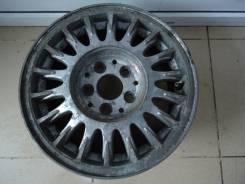 Диск литой  5*114,3 R15 6.5J 67.1mm