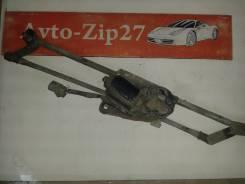 Мотор дворников на Toyota Caldina ET196 5EFE 85110-20700