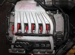 Двигатель Audi Volkswagen BDB 3.2 литра VR6 AUDI A3 GOLF R32