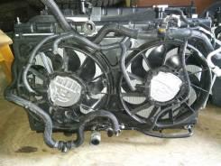 Моторы вентилятора охлаждения Nissan Murano 2017 год