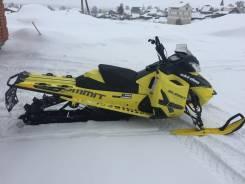 BRP Ski-Doo Summit 800, 2015