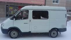 ГАЗ 2752, 2012