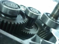Редуктор на Yamaha GEAR (BX50)(инжекторный)