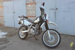 Suzuki DR 650SE, 2008