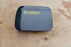 Лючок бензобака Subaru Legacy B4 BE#