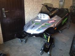 Arctic Cat - Powder Spesial EFI Limited Edition , 2005