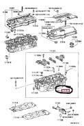 Шайба Toyota 11131-62030 ( в наличии 6 штук) k