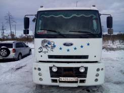 Ford Cargo 2530, 2007