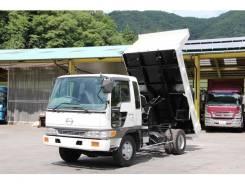 Hino Ranger, 1999