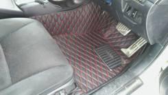 3D коврики для Toyota Mark 2 (4WD) 110 кузов 2001-2004. Toyota Mark II, GX100, GX105, GX110, GX115, GX90, JZX100, JZX101, JZX105, JZX110, JZX115, JZX9...