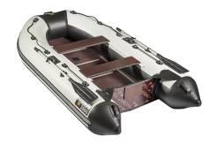 Лодка Ривьера СК 2900