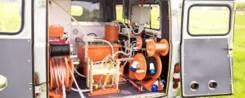 Электролаборатория на шасси УАЗ