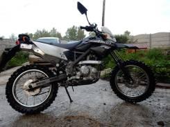 Kawasaki KLX, 2012