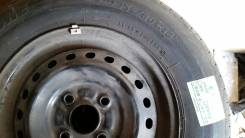 "Продам комплект колёс 2015 г. в. Б/п по РФ 155/80 R13 Bridgestone Next. x13"" 4x100.00"