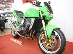 Kawasaki Z 1000, 2006