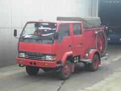 Mitsubishi Canter, 1992