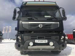 Volvo FMX, 2013