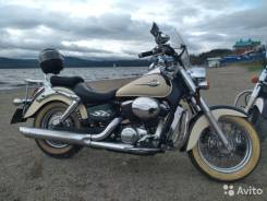 Honda Shadow Ace, 1997