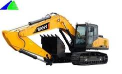 SANY SY235C, 2014