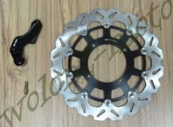 Тормозной диск передний (320мм) ZC786/TRS084 KX 125/250(06-08), KX 250/450F (06-11)