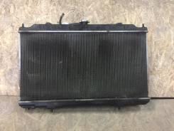 Радиатор охлаждения двигателя. Nissan Primera, TP12 Nissan Bluebird Sylphy, TG10