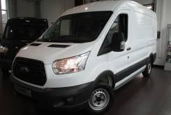 Ford Transit Van, 2016