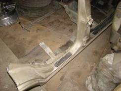 Порог кузовной правый Nissan Sunny FNB15